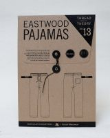 Thread Theory EASTWOOD PYJAMAS Sewing Pattern